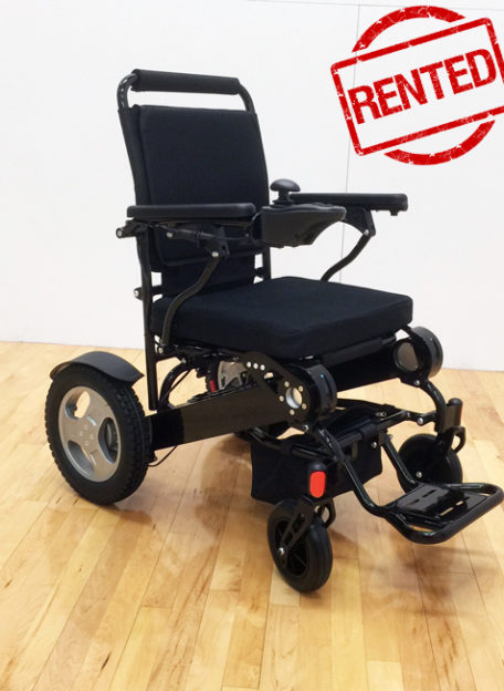 Rental Chairs Archives Fold Go Electric Wheelchairs