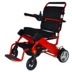 TSA Approved Electric Wheelchair