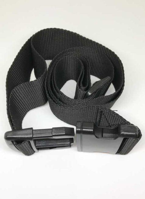 Adjustable Nylon Seat Belt Fold Amp Go Wheelchairs 174