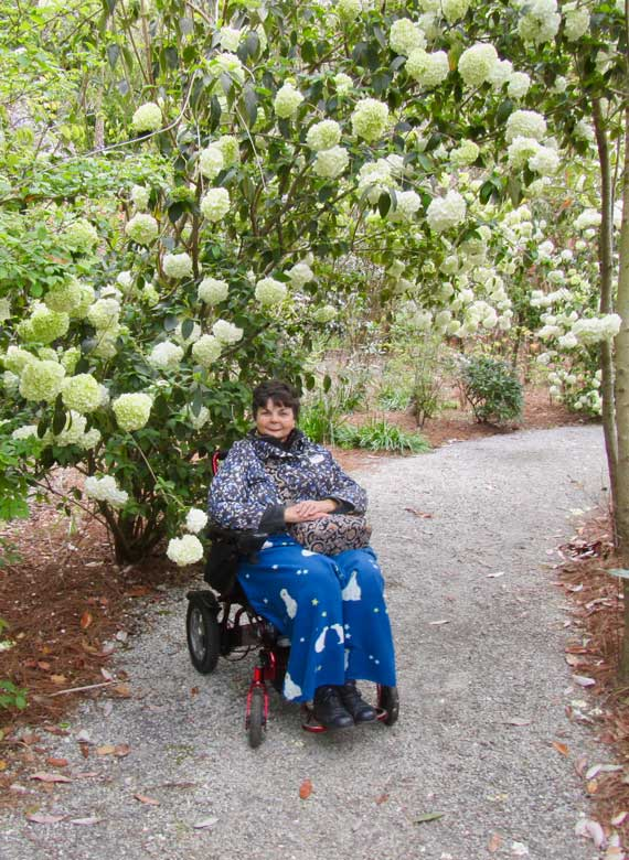 Travel Electric Wheelchair Reviews | FOLD & GO Electric Wheelchairs®